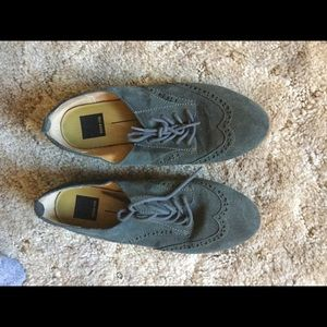 Dolce vita Oxford shoes